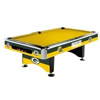 NFL Pool Table | Lowest Prices Guaranteed