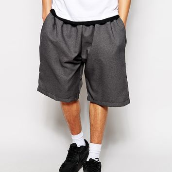 The Ragged Priest Shorts