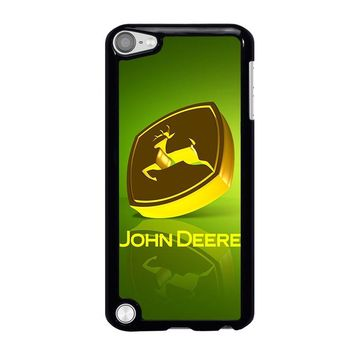 JOHN DEERE iPod Touch 5 Case Cover