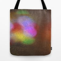 window reflections Tote Bag by Julius Marc