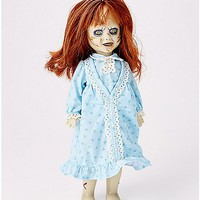Present the Exorcist Living Dead Doll - Spencer's