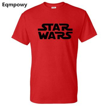 Classic Trilogy Star Wars Printed T-Shirt