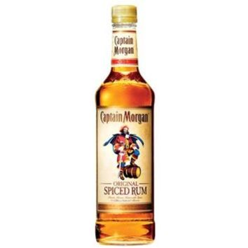 Walmart: Captain Morgan: Original Spiced Rum Captain Morgan Osr, 750 ml