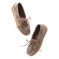 The Bed|Stü™ Aunt Bettie Boat Shoe