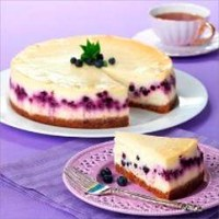 Buy Blueberry Cheesecake, Delivery, Mail Order, Online - Collin Street Bakery