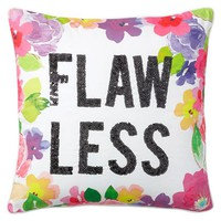 MayBaby Flower Power Pillow Covers