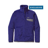 Patagonia Women's Special Edition Re-Tool Snap-T® Fleece Pullover - Patagonia.com Exclusive