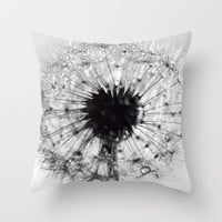 simply dandy Throw Pillow by ingz