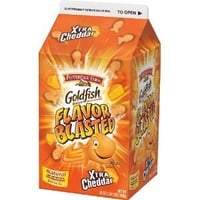 Pepperidge Farm Goldfish, Xtra Cheddar, 30-ounce carton