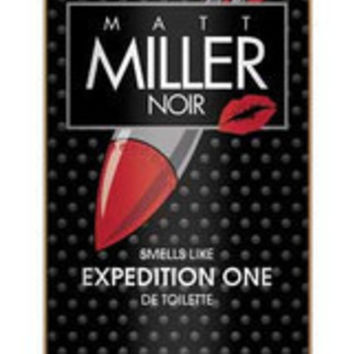 Expedition One Cologne Miller Deck - 8.0
