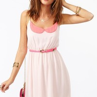 Sweet Thing Dress