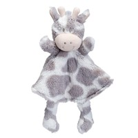 Giraffe Security Blankie Buddy
