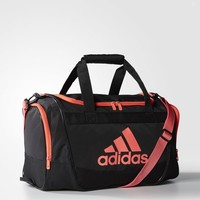 adidas Defender 2 Duffel Bag Small - BLACK,FLARED | adidas US