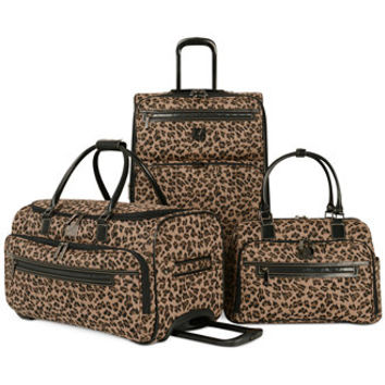 CLOSEOUT! Diane von Furstenberg Martinique Spinner Luggage