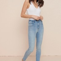 Ultra High Rise Jegging