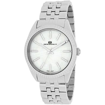 Stainless Chique Watch