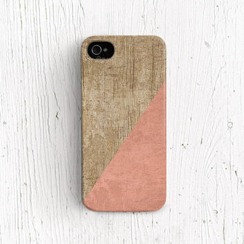 Silicone iPhone 5s case baby pink iPhone 5 case wood print iPhone 4 case plastic iPhone 4s case iPhone 5c case samsung galaxy s4 mni c315