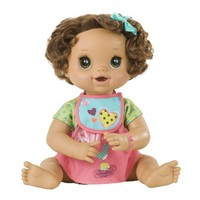 Baby Alive My Baby Alive - Brunette