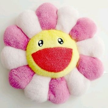 Takashi Murakami | Flower Cushion (Small), Available for Sale | Artsy