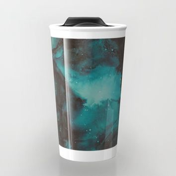 When we met Travel Mug by duckyb