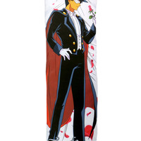 TUXEDO MASK BODY PILLOW
