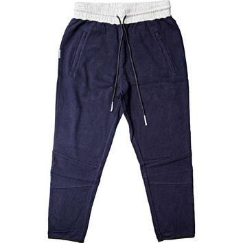 Brand Black Shanty French Classic Pant (Mens) - Navy