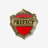 Harry Potter Gryffindor Prefect Enamel Pin - BoxLunch Exclusive