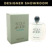 ACQUA DI GIOIA by Giorgio Armani for Women - 3.4 oz EDP Spray 544519997
