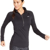 Under Armour Half-Zip Active Jacket | macys.com