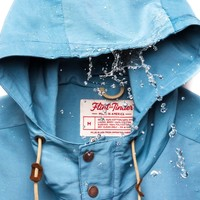 Flint and Tinder - Proudly Made in America | The Triborough Field Jacket