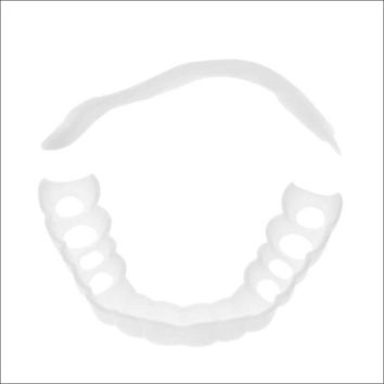 Dental Veneers cover
