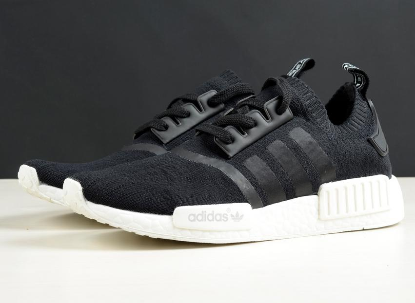 timeless design 6a660 dfea7 ADIDAS NMD Women Men Running Sport Casual Shoes Sneakers