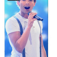 Louis tomlinson by InfiniteVibess on Etsy