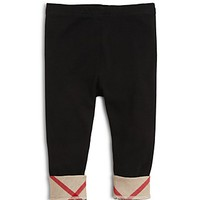 BurberryInfant Girls' Penny Ribbed Leggings - Sizes 6-36 Months