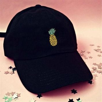 ac VLXC Hot Sale Hats Summer Baseball Cap [45273710617]