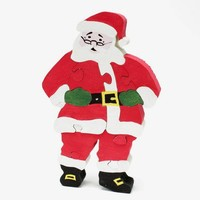 Santa Claus Puzzle and Room Decor - Christmas Decoration