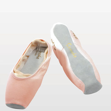 Free Shipping - Pointe Shoe Covers by SANSHA