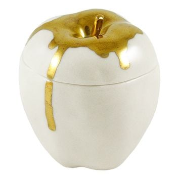 Apple Trinket Box