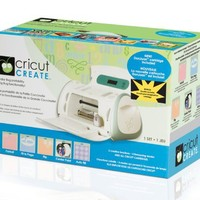 Cricut Create Personal Electronic Cutter 290867 With DonJuan and Stretch Your Imagination Cartridges