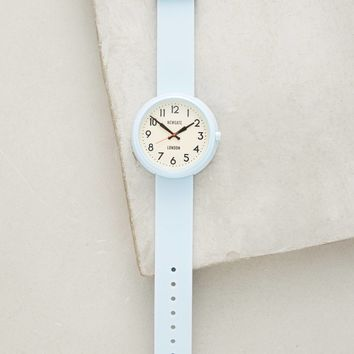Electric Kitty Blue Watch