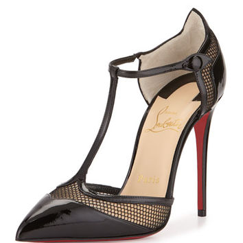 Best Christian Louboutin Black Pumps Products on Wanelo