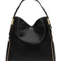 Michael Kors Miranda Zipper Shoulder Bag
