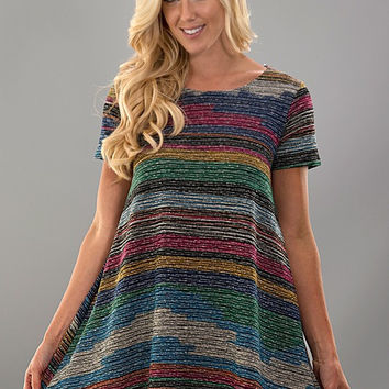 Adventure on the Horizon Dress