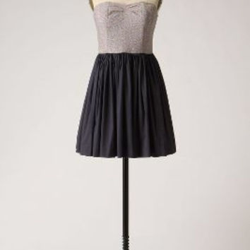 "Anthropologie ""Addy"" Dress With Flower Bodice (Maeve (Anthropologie))"