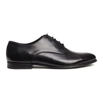 H&M - Leather Derby Shoes