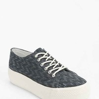 Vagabond Holly Platform Wedge Sneaker-