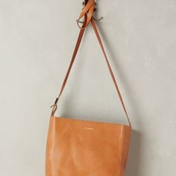 Clare V. Ines Crossbody Bag in Nude Size: One Size Bags