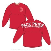 North Carolina State spirit jersey