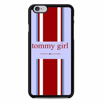 Tommy Girl 3 iPhone 6 Case