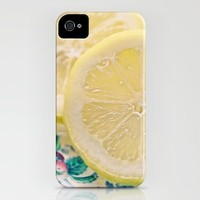 Zest... iPhone Case by Lisa Argyropoulos | Society6